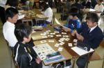 英会話授業体験【2】|体験入学会