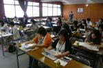 太宰府市教育委員会学校訪問【2】