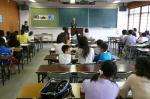 第3回中学校体験入学会【1】