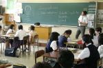 第3回中学校体験入学会【7】