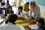 第3回中学校体験入学会【6】
