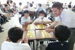 第3回中学校体験入学会【9】