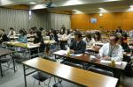 諏訪中学校PTA学校訪問【6】