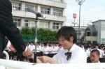 高校終業式【4】