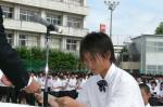高校終業式【5】
