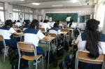 宇美中学校・大野東中学校 体験入学【9】