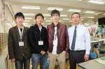 九州大学12名合格(3月8日13時現在)