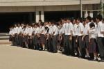 22年度第1学期終業式