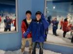 南極センター