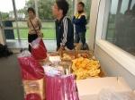 食料の配給