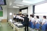平成23年度 体験入学(甘木中学校)【4】