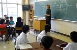 筑陽学園中学校 体験入学会【5】
