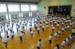 平成23年度 前期クラスマッチ<高校1年生>【01】