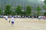 平成23年度 前期クラスマッチ<高校1年生>【08】
