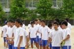 平成23年度 前期クラスマッチ<高校1年生>【20】