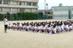 平成23年度 前期クラスマッチ<高校1年生>【21】