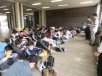平成23年度 小国キャンプ【1】