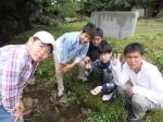 平成23年度 小国キャンプ【5】