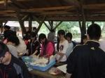 平成23年度 小国キャンプ【8】
