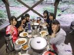 平成23年度 小国キャンプ【9】