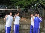 平成23年度 夏期学力強化合宿【11】