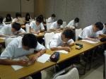 平成23年度 夏期学力強化合宿【13】