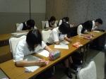平成23年度 夏期学力強化合宿【14】