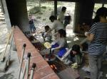 平成23年度 小国キャンプ【25】