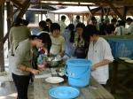 平成23年度 小国キャンプ【30】