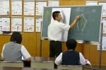 平成23年度 体験入学(学業院中学校・太宰府西中学校)【18】