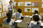 平成23年度 体験入学(大利中学校)【9】