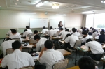 平成23年度 夏期学力強化合宿【22】