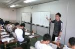 平成23年度 夏期学力強化合宿【30】