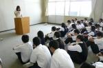 西南学院大学 経済学部1年 宮原 由衣さん