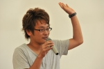 筑波大学 社会国際学群1年 大石  達也さん