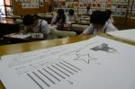 平成23年度 体験入学(天拝中学校)【9】