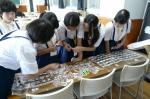 平成23年度 体験入学(天拝中学校)【13】