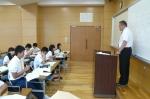 平成23年度 体験入学(大野東中学校)【15】