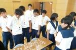 平成23年度 体験入学(大野東中学校)【18】