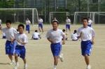 スポーツテスト03