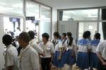 平成24年度 体験入学<三輪中学校>【5】