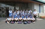 平成24年度 体験入学<三輪中学校>【30】
