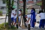 ラブアースクリーン運動23