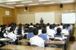平成24年度 体験入学<大野中・夜須中・太宰府中>【2】
