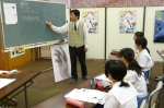 平成24年度 体験入学<甘木中学校>【22】