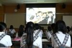 平成24年度 体験入学<宇美中学校>【5】