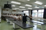 平成24年度 体験入学<宇美中学校>【8】
