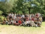 第24年度林間学校