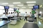 平成24年度 体験入学<三国中学校>【7】