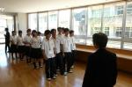 平成24年度 体験入学<三国中学校>【8】